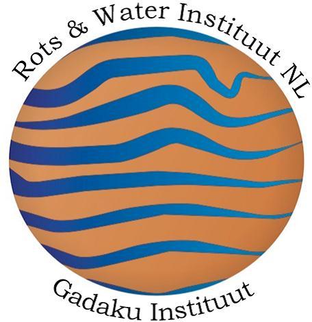 rots en water logo